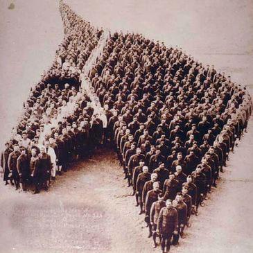 Warhorse Legacy Foundation Staff